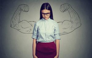 Problemas de baja Autoestima